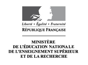 Ministère de l'enseignement supérieur et de la recherche